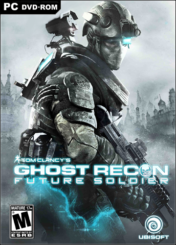 ghost recon future soldier apk free download