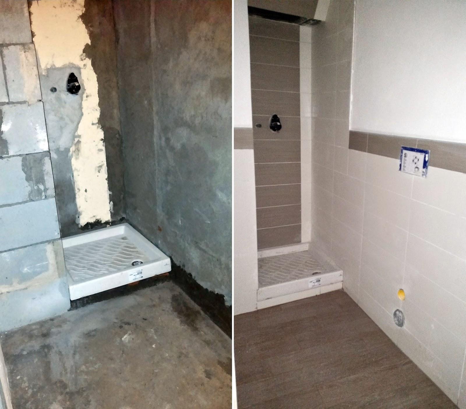 Terrazza decoracion decorazione - Ricoprire piastrelle bagno ...