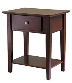 Shaker Style Night Stand