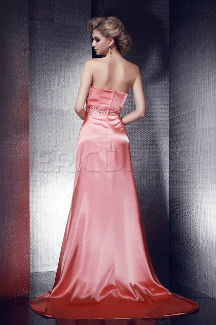Prom / Evening Dresses by Eric Dress fashionwearstyle.com
