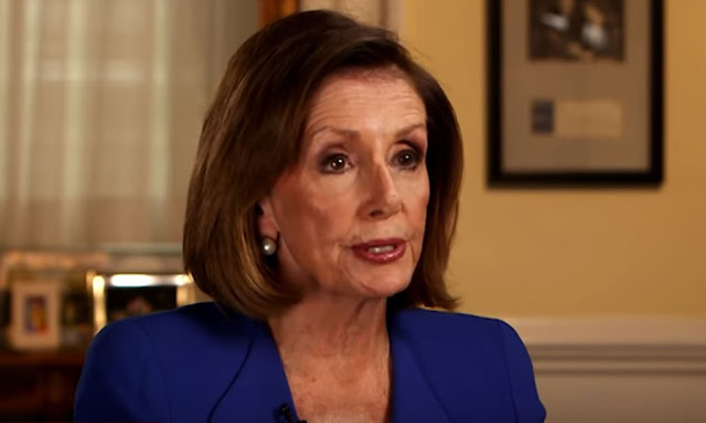 Nancy Pelosi house majority speaker and Congressional oversight