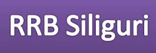 RRB Siliguri Recruitment