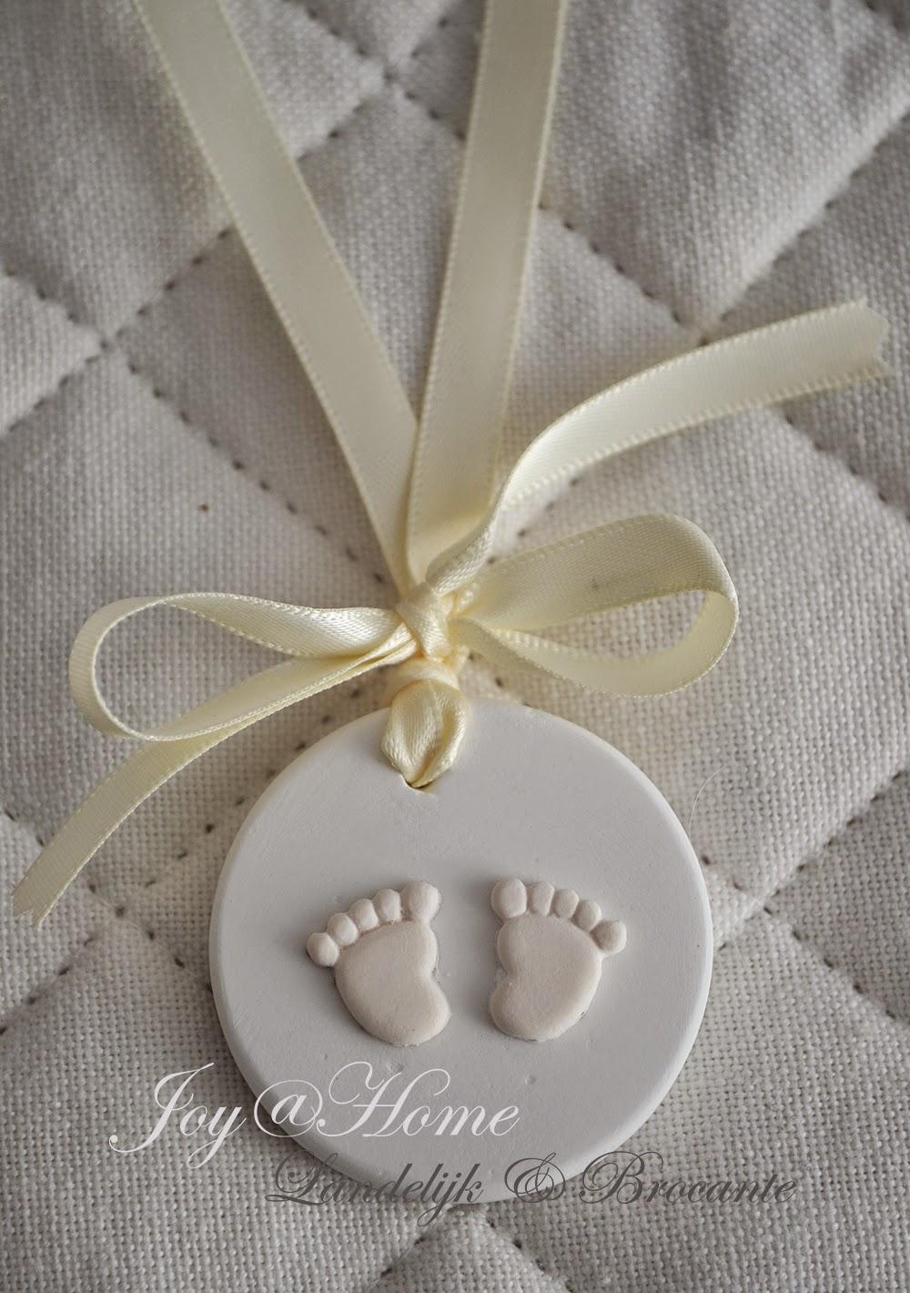 Verrassend Bedankjes & Gifts: ♥ Geboortebedankjes EC-57