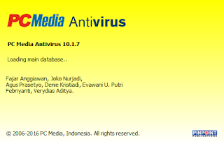 PC Media Antivirus 10.1.7 Full Download