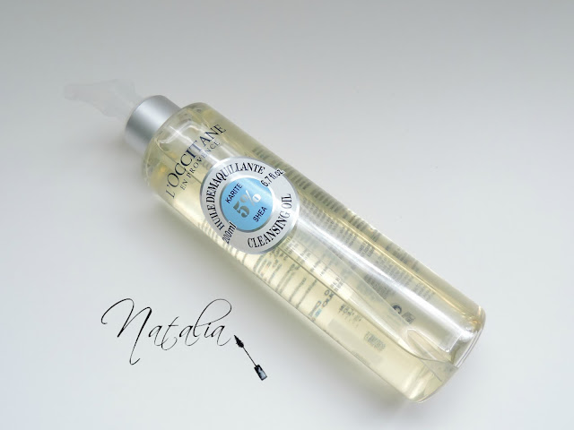 Cleansing-oil-L'OCCITANE
