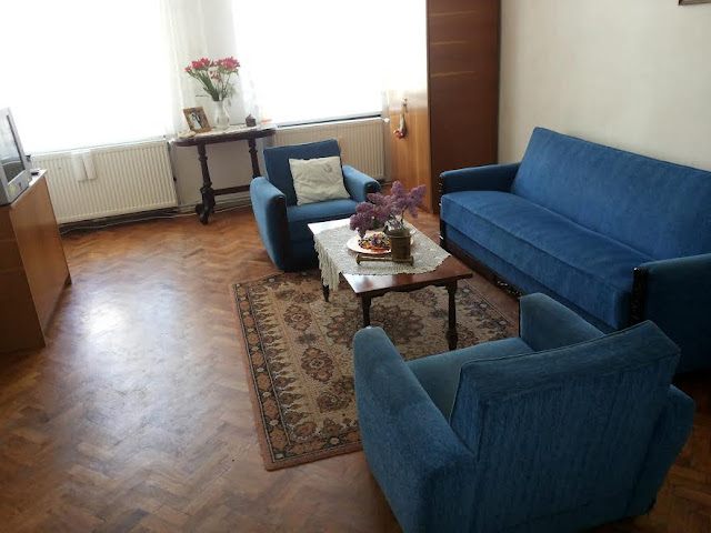 Apartament 4 camere de vanzare Brasov - Apartament 117 m in casa cu mansarda Brasov