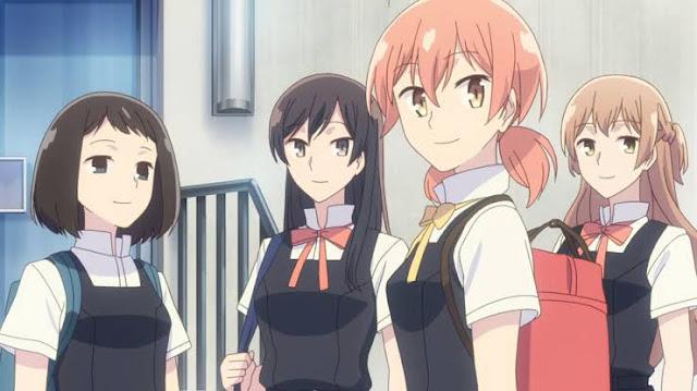 Yagate Kimi ni Naru (1-13) Sub Indo Batch Download