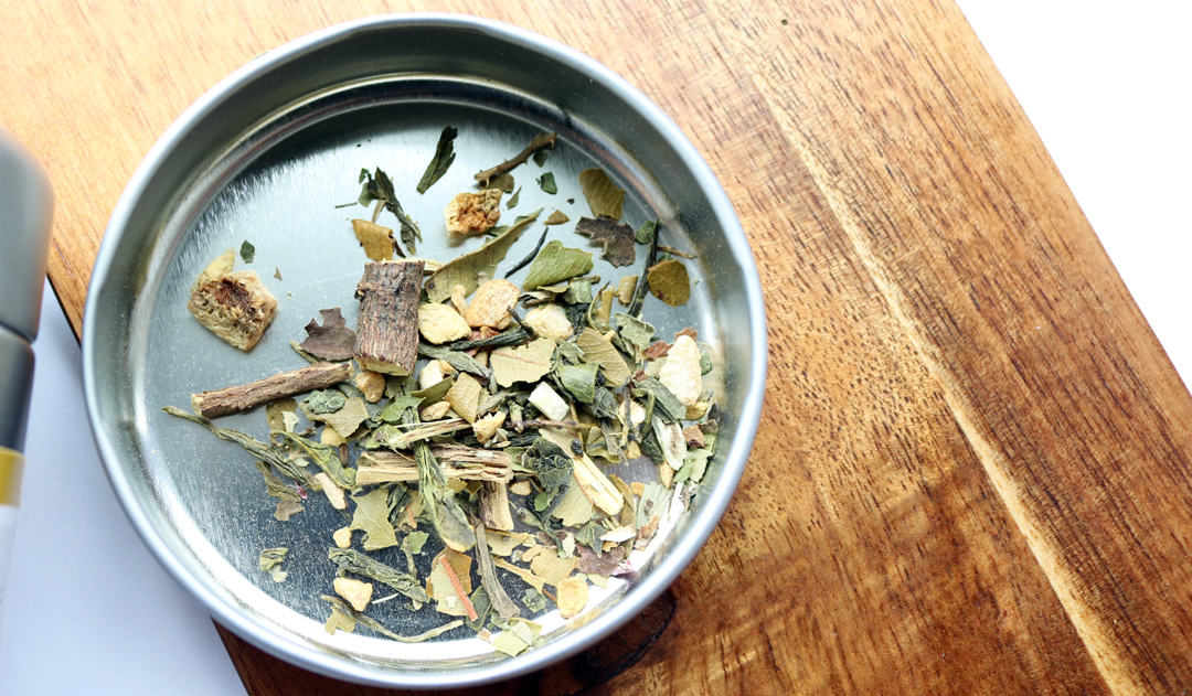 Teatox Natural Defense Immune Boosting Tea