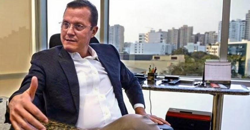 Congresistas también han recibido «aportes» de Odebrecht, según declaraciones de Jorge Barata