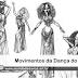 Como realizar os movimentos da Dança do Ventre, quais os benefícios?