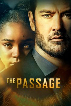 The Passage 1ª Temporada Torrent &#8211; WEB-DL 720p Dual Áudio<