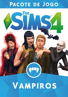 Resultado de imagem para The Sims 4 vampiro e noite de boliche