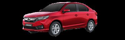 Honda amaze vs Maruti suzuki dzire, best sedan