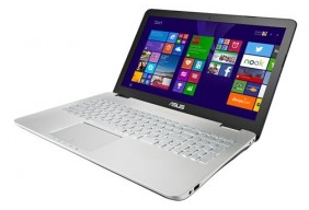 ASUS R455LF Windows 8.1 64bit Drivers
