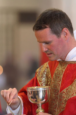 Former Manchester United Midfielder Ordained A Roman Catholic Priest