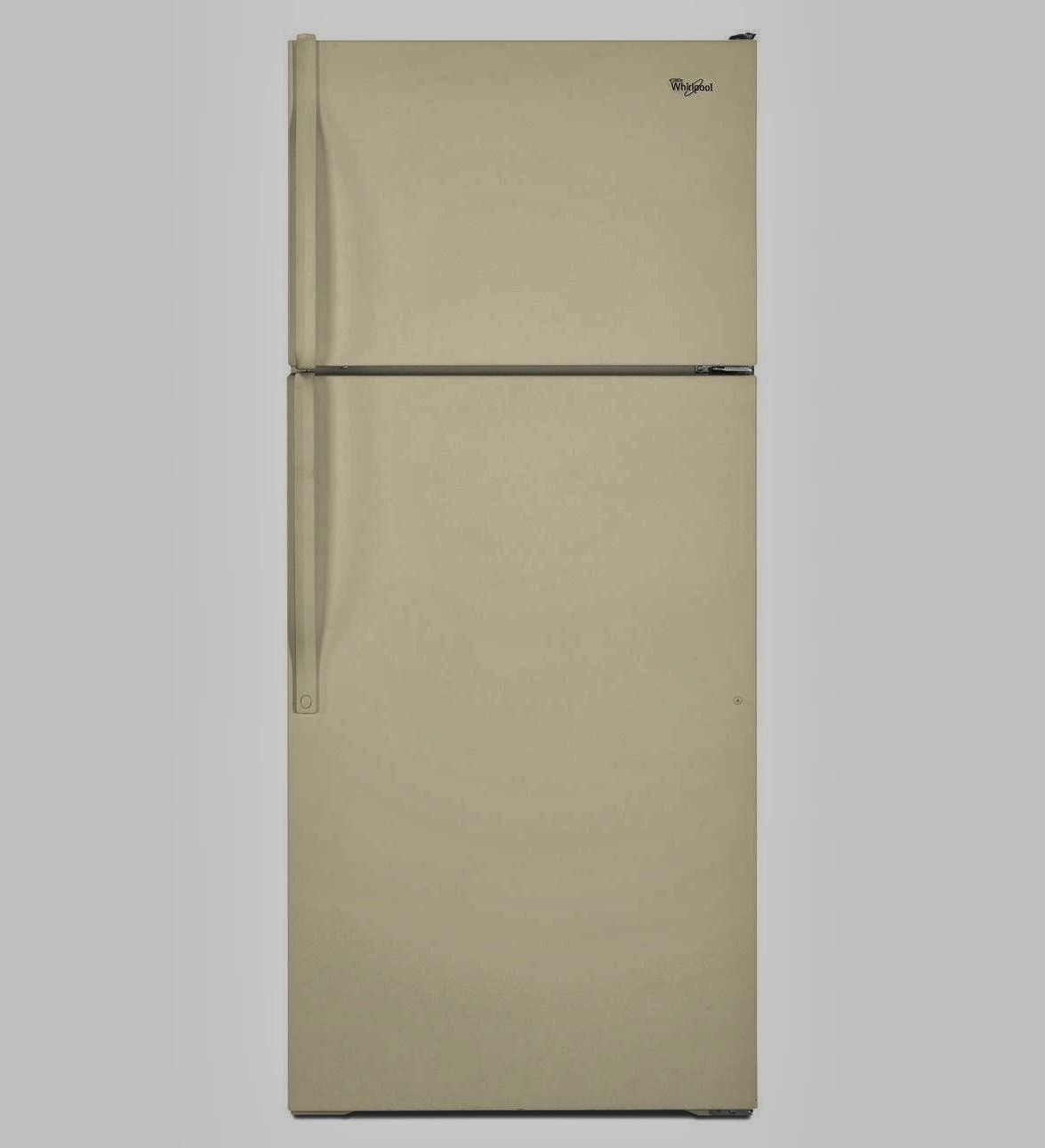 Bottom Freezer Refrigerator Bisque Color Pictures