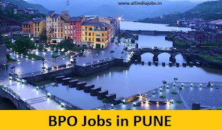 BPO Jobs in Pune