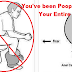 You've been Pooping Wrong Your Entire Life.