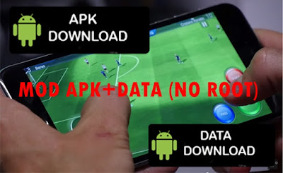 Fifa 16 Mod Apk + Data No root acces