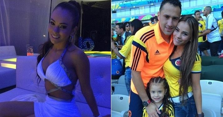 Jessica Sterling Hottest WAGS going to FIFA World Cup 2018