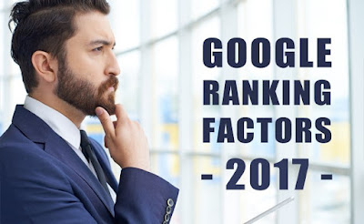 Google Ranking Factors 2017