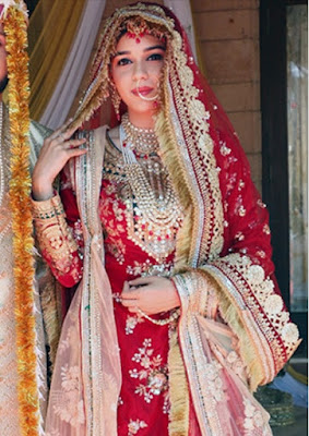 muslim wedding dress designers