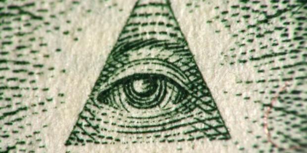 Arsonist Victorian man thought home tied to Illuminati