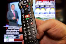 cara memperbaiki sensor remot tv tidak berfungsi
