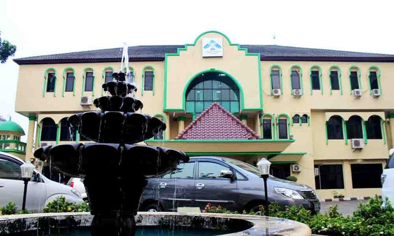Jurusan Dan Daya Tampung Span Ptkin Universitas Islam Negeri Raden Fatah Uin Raden Fatah Giri Widodo