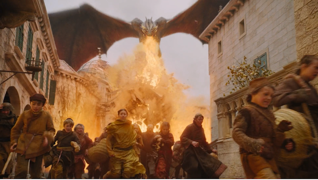 [REVIEW FILM] Game of Thrones Season 8 Episode 5