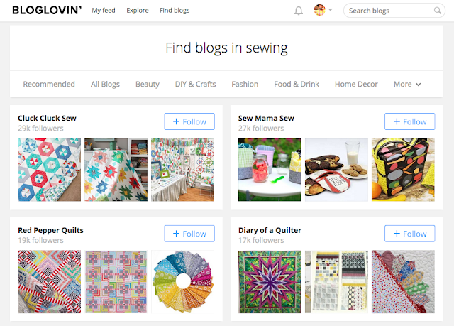 oonaballoona | a sewing blog | bloglovin