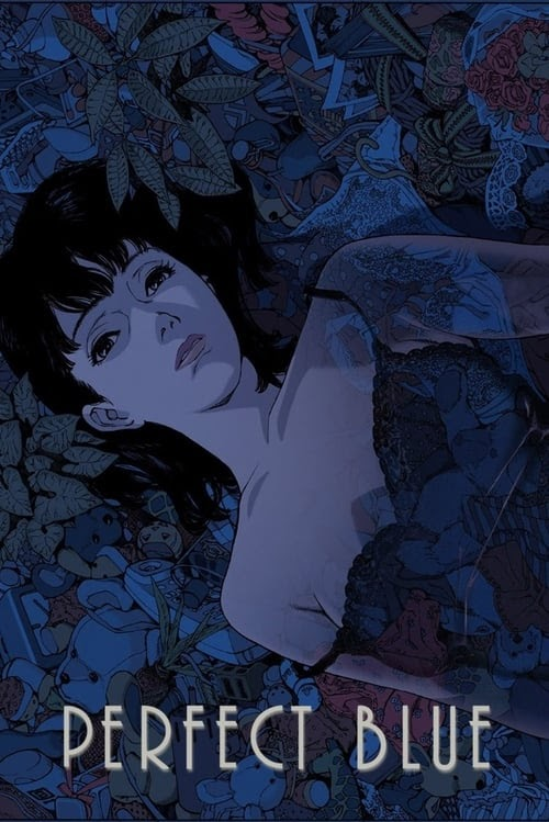 Perfect Blue Streaming Vf : perfect, streaming, Perfect, Entier, Streaming, Regarder