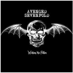 Chord Avenged Sevenfold - I Wont See You Tonight