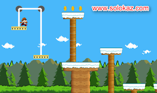 Super Ropa Adventure Apk v1.0 Terbaru