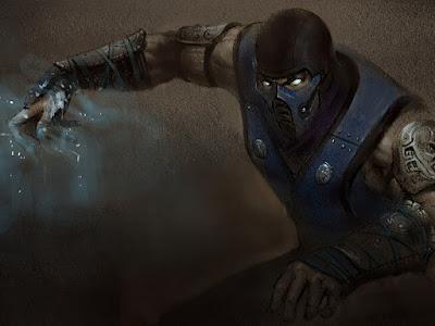Sub-Zero MK11 - Mortal Kombat 11