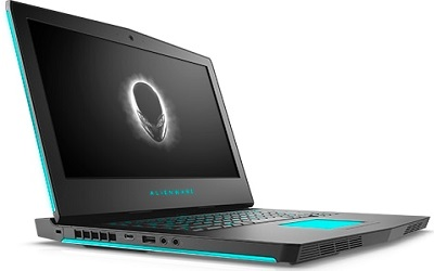 Specification Alienware 15 | i5 CPUs
