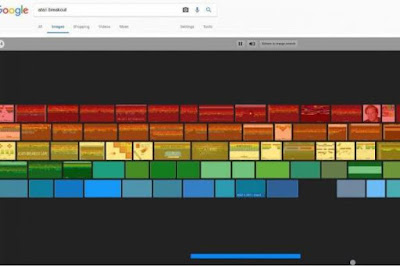 10 Permainan (Game) Google Tersembunyi Yang Dapat Anda Mainkan Saat Ini 2017