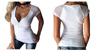 aliexpress футболки женские