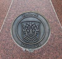 Holbæk Wappen