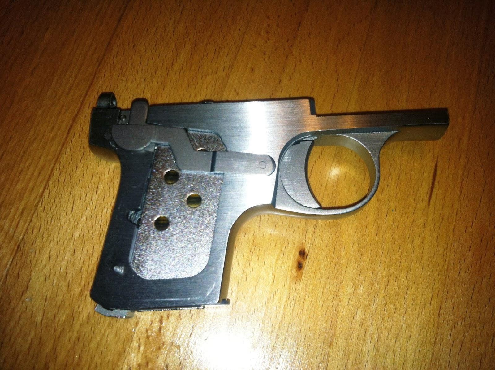 uncle barky's gun blog: 2013