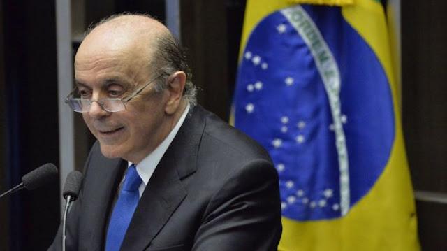 Brasil declara persona no grata a representante de Venezuela en Brasilia