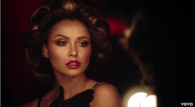 Kat Graham Premieres 'All Your Love' Video