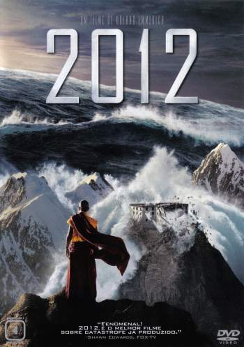 2012 Torrent – BluRay 720p/1080p Dual Áudio (2009)