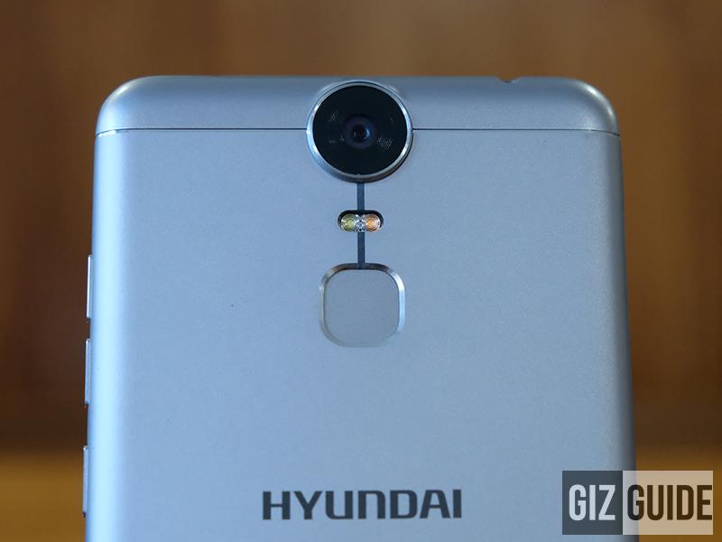 Hyundai Aero Plus Review - The Manly Premium Phone!