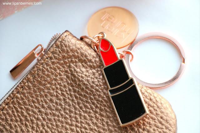karen murrell christmas lipstick set
