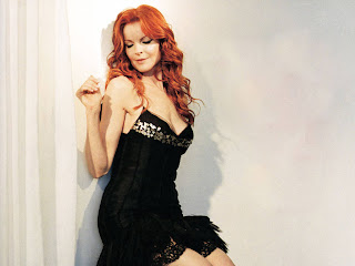 Fresh Celebrity Pics: Marcia Cross hot pictures