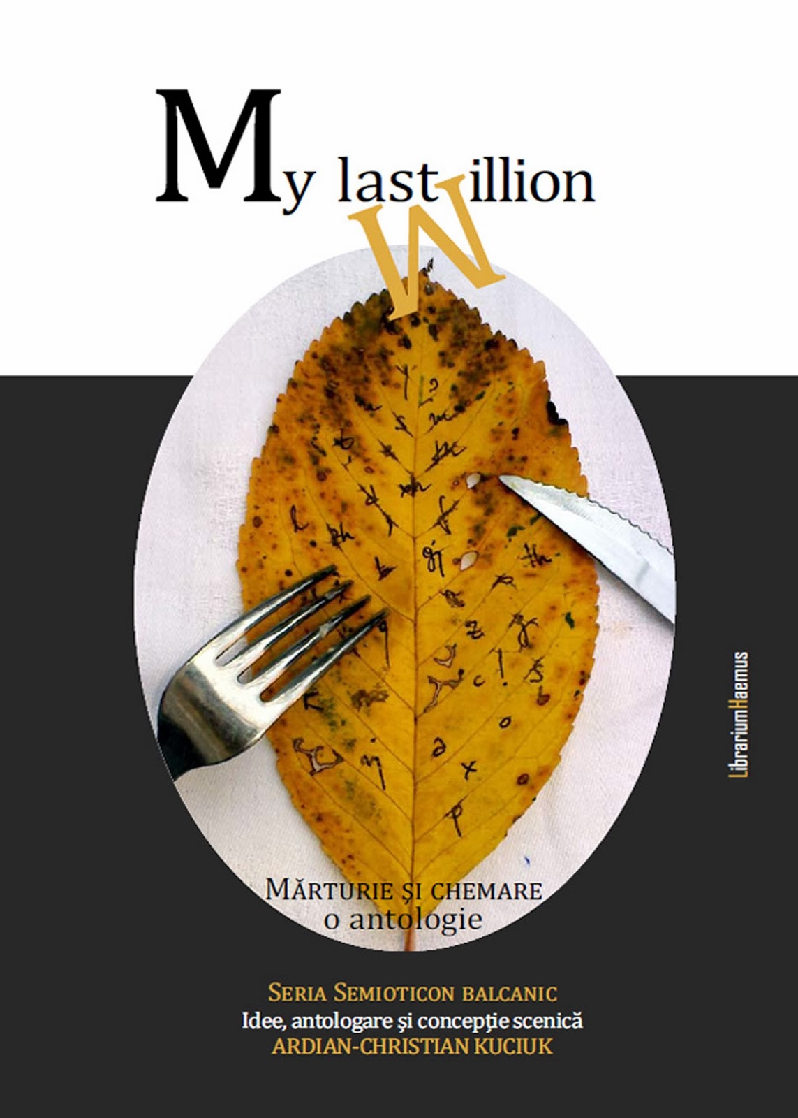 My last Million
