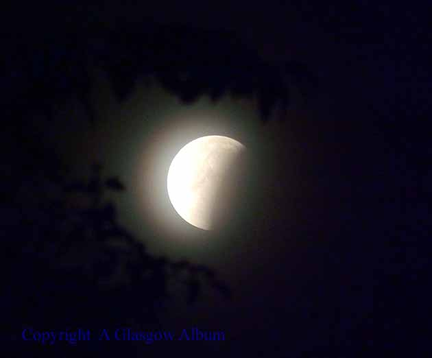 blood moon viewing glasgow - photo #15