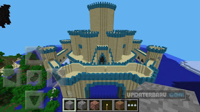 game Minecraft: Pocket Edition Apk Full Mod v0.16.1.0 New Version Android Cracked