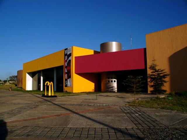 Museo Nacional de la Escultura Sebastián, Colima
